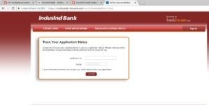 Documents Required for Applying IndusInd Bank Credit Card