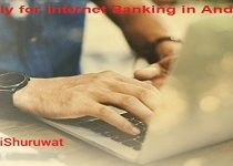 How to Apply for Internet Banking in Andhra Bank?