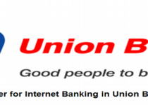How to Register for Internet Banking in Union Bank of India?
