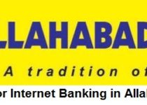How to Apply for Internet Banking in Allahabad Bank?