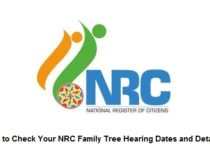 How to Check Your NRC Family Tree Hearing Dates and Details?