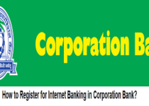How to Register for Internet Banking in Corporation Bank?
