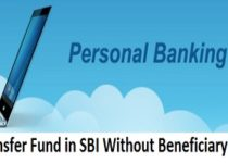 How to Transfer Fund in SBI Without Beneficiary Addition?