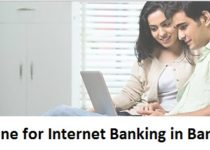 How to Register Online for Internet Banking in Bank of India?