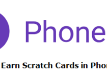 How to Earn Scratch Cards in Phone Pe?